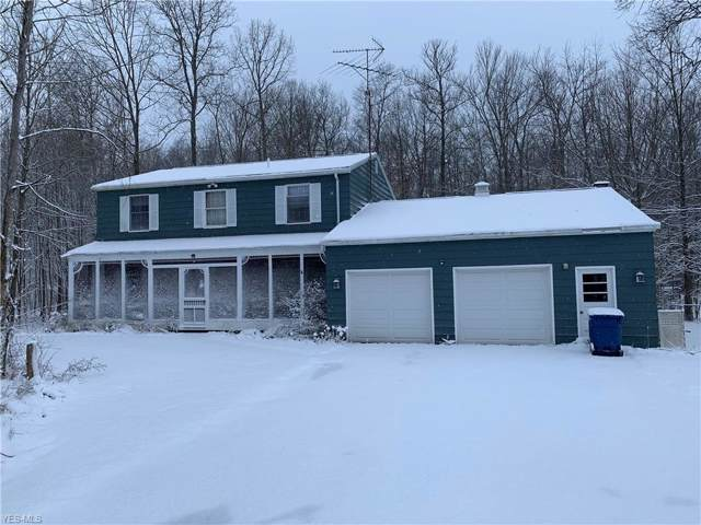 5531 Phillips Rice Road, Cortland, OH 44410 (MLS #4160980) :: The Crockett Team, Howard Hanna