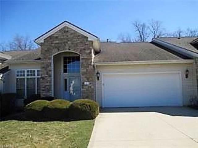 165 Stonecreek Drive, Mayfield Heights, OH 44143 (MLS #4161139) :: The Crockett Team, Howard Hanna