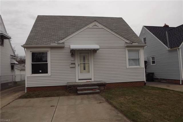 6110 Snow Road, Parma, OH 44129 (MLS #4161323) :: RE/MAX Trends Realty
