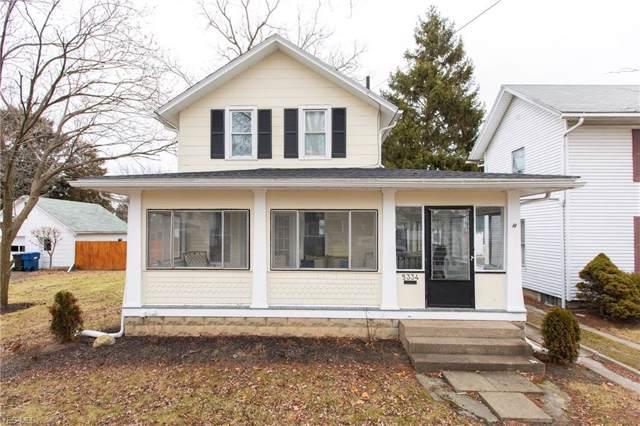 5334 Ohio Street, Vermilion, OH 44089 (MLS #4161336) :: RE/MAX Edge Realty
