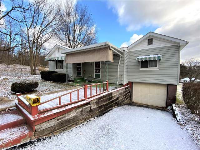 2210 Thompson Park Road, East Liverpool, OH 43920 (MLS #4161362) :: RE/MAX Trends Realty