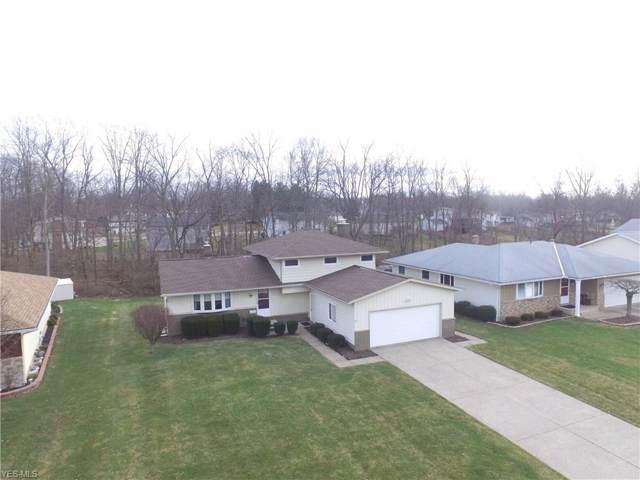 1249 Teakwood Lane, Brunswick, OH 44212 (MLS #4161440) :: RE/MAX Trends Realty