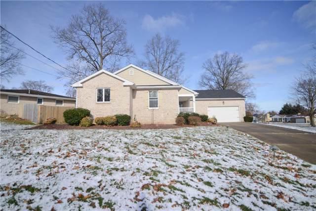 45 Robin Hood Drive, Boardman, OH 44511 (MLS #4161500) :: RE/MAX Valley Real Estate