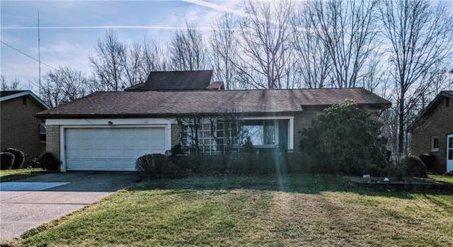 2081 Williamsburg Drive, Parma, OH 44134 (MLS #4161578) :: RE/MAX Trends Realty