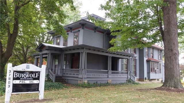 37903 Euclid Avenue, Willoughby, OH 44094 (MLS #4161683) :: The Crockett Team, Howard Hanna