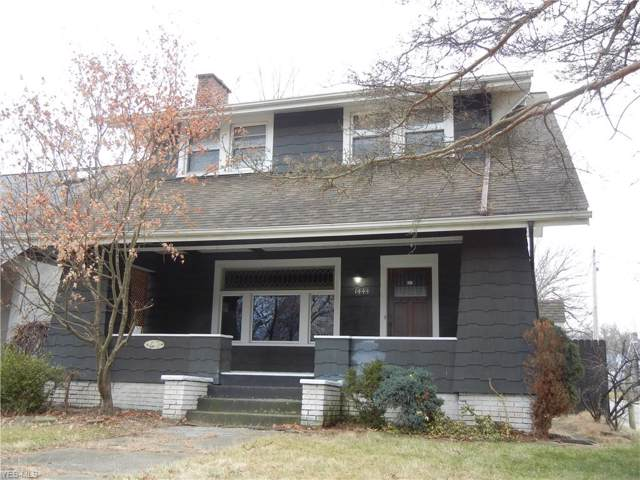 1444 15th Street NW, Canton, OH 44703 (MLS #4161738) :: RE/MAX Trends Realty