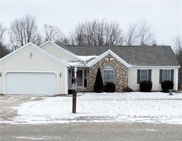 12401 Chestnut Street NW, Canal Fulton, OH 44614 (MLS #4161769) :: RE/MAX Trends Realty