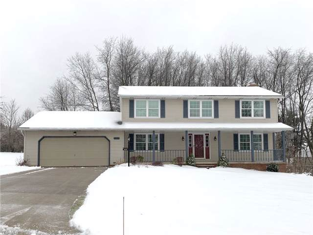 1420 Gray Fox Drive, North Canton, OH 44720 (MLS #4161859) :: RE/MAX Trends Realty