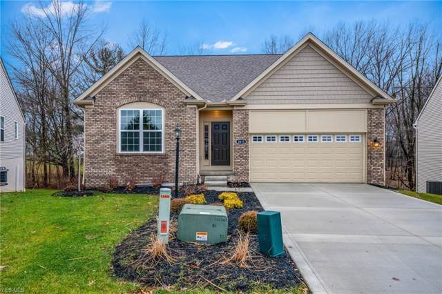 2415 Parwich Circle, Alliance, OH 44601 (MLS #4161908) :: RE/MAX Trends Realty