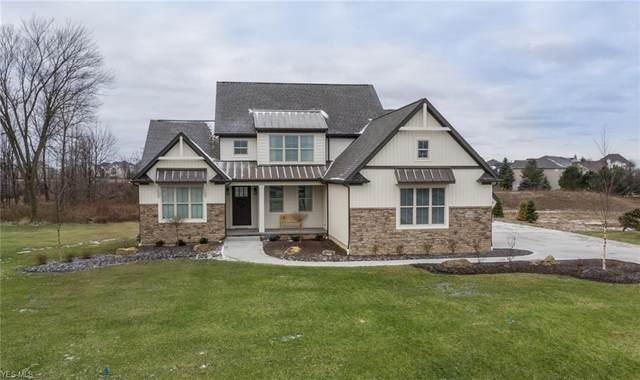5488 Broadview Road, Richfield, OH 44286 (MLS #4161994) :: RE/MAX Trends Realty