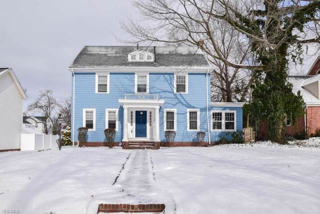 325 22nd Street NW, Canton, OH 44709 (MLS #4162011) :: RE/MAX Trends Realty