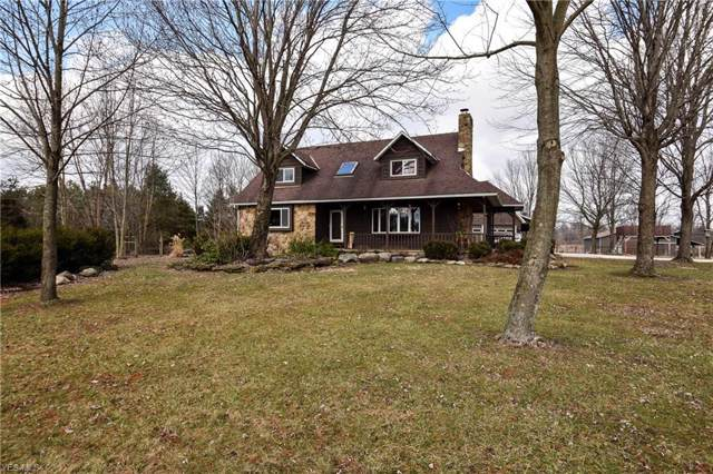 10760 Hawke Road, Columbia Station, OH 44028 (MLS #4162019) :: The Crockett Team, Howard Hanna
