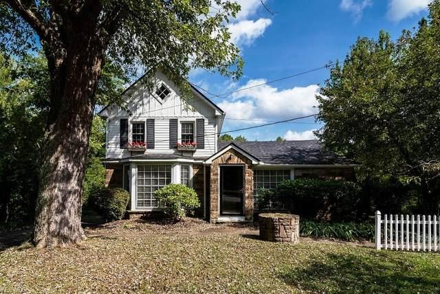35755 Miles Road, Moreland Hills, OH 44022 (MLS #4162405) :: Tammy Grogan and Associates at Cutler Real Estate