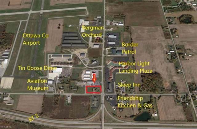 940 SE Catawba Road, Port Clinton, OH 43452 (MLS #4162639) :: The Crockett Team, Howard Hanna