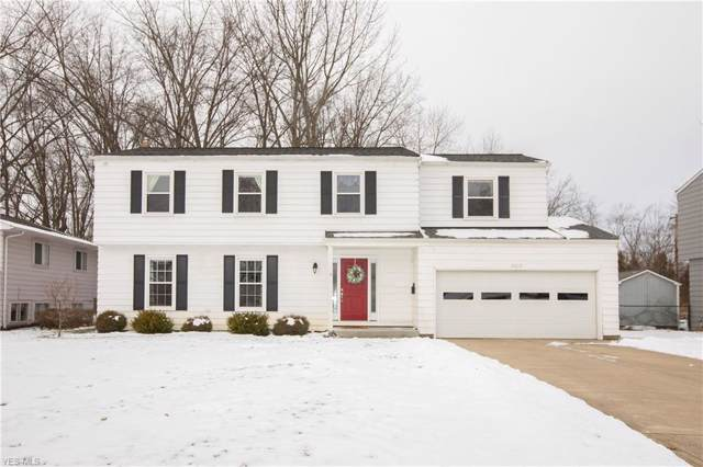 6016 Gareau Drive, North Olmsted, OH 44070 (MLS #4162762) :: RE/MAX Valley Real Estate
