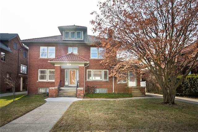 12987 Lake Avenue, Lakewood, OH 44107 (MLS #4162830) :: The Crockett Team, Howard Hanna