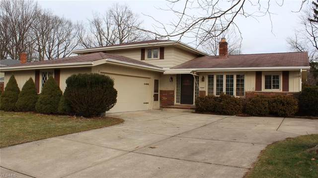 7409 Pinewood Drive, Middleburg Heights, OH 44130 (MLS #4163204) :: RE/MAX Valley Real Estate