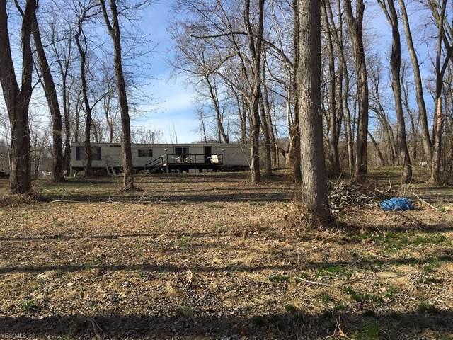0 Z Hill Road, Sardis, OH 43946 (MLS #4163440) :: The Crockett Team, Howard Hanna
