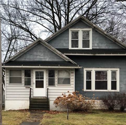 986 Lovers Lane, Akron, OH 44306 (MLS #4163602) :: Tammy Grogan and Associates at Cutler Real Estate