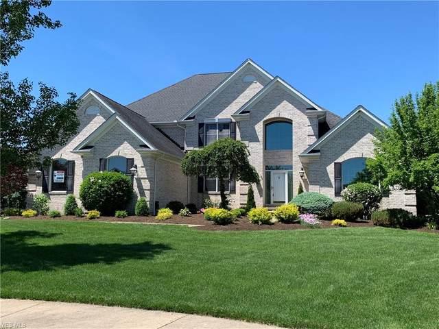 6358 Burrow Court, Medina, OH 44256 (MLS #4163626) :: Tammy Grogan and Associates at Cutler Real Estate