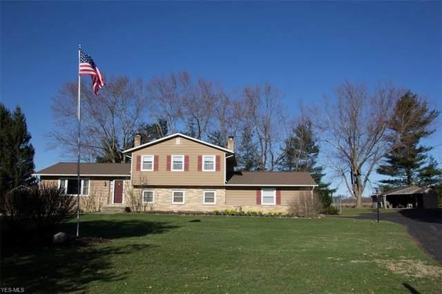 17640 Munn Road, Chagrin Falls, OH 44023 (MLS #4164578) :: The Crockett Team, Howard Hanna