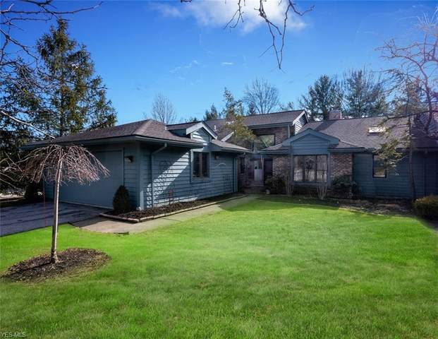 7 Stratford Court, Beachwood, OH 44122 (MLS #4164620) :: RE/MAX Trends Realty