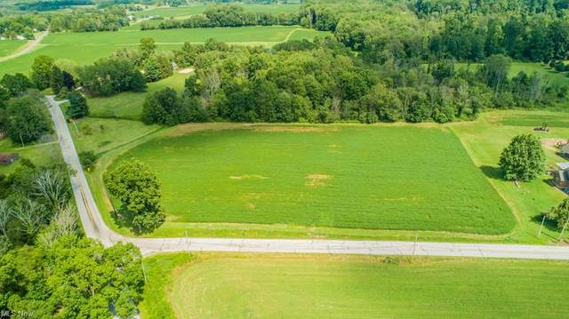 2.88 ACRES Trares Road, Mogadore, OH 44260 (MLS #4164645) :: The Jess Nader Team | RE/MAX Pathway