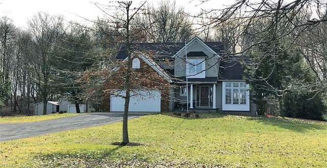 6870 Edison Street NE, Hartville, OH 44632 (MLS #4165149) :: RE/MAX Trends Realty