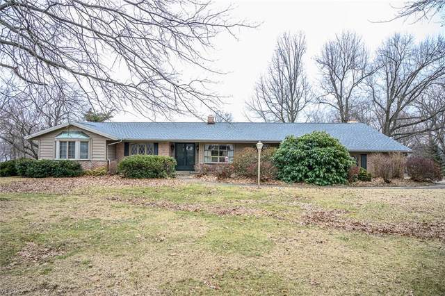 4999 Laddie Drive, New Franklin, OH 44319 (MLS #4165736) :: The Crockett Team, Howard Hanna