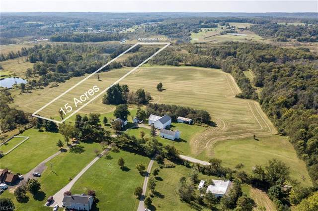 Taylor Wells (15 Acres) Road, Chardon, OH 44024 (MLS #4165809) :: Tammy Grogan and Associates at Cutler Real Estate