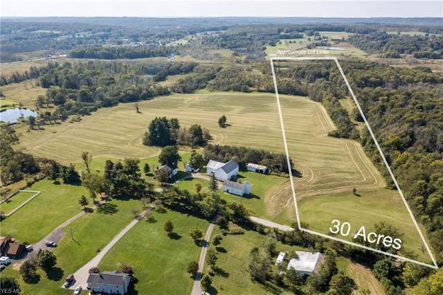 Taylor Wells (30 Acres) Road, Chardon, OH 44024 (MLS #4165810) :: Tammy Grogan and Associates at Cutler Real Estate
