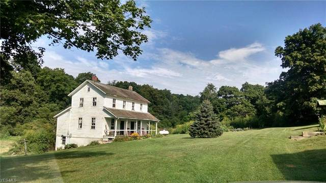 31095 Township Road 11, Fresno, OH 43824 (MLS #4166272) :: RE/MAX Trends Realty