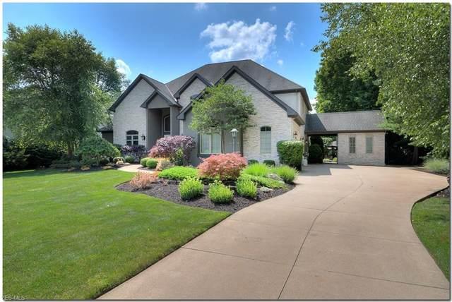 6391 Highland Green Drive, Medina, OH 44256 (MLS #4166887) :: RE/MAX Valley Real Estate