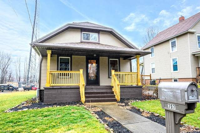 707 W Main Street, Alliance, OH 44601 (MLS #4167084) :: RE/MAX Valley Real Estate