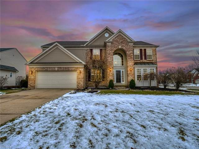 950 Shelton Circle, Broadview Heights, OH 44147 (MLS #4167349) :: RE/MAX Trends Realty