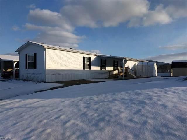 4325 Woodale, Minerva, OH 44657 (MLS #4167498) :: The Crockett Team, Howard Hanna