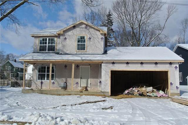68 Charlotte Street, Akron, OH 44303 (MLS #4167927) :: RE/MAX Trends Realty