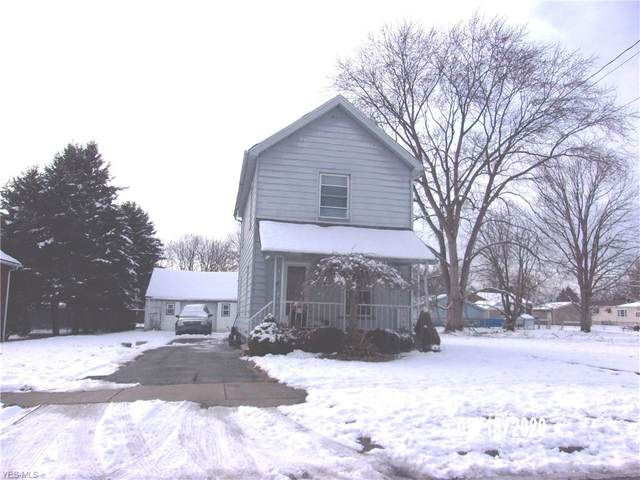 60 Princess Street, Campbell, OH 44405 (MLS #4167939) :: The Crockett Team, Howard Hanna