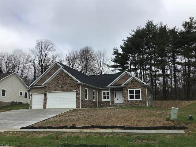 571 Silver Creek Drive, Doylestown, OH 44230 (MLS #4167978) :: RE/MAX Valley Real Estate