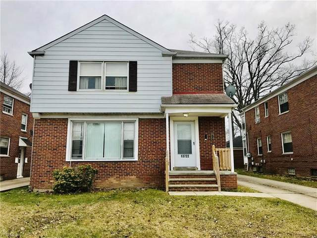 13722 Cedar Road, University Heights, OH 44118 (MLS #4168189) :: RE/MAX Trends Realty