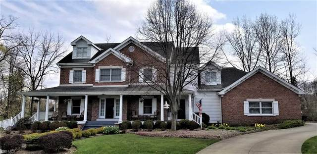 6991 Kingscote Park, Independence, OH 44131 (MLS #4168251) :: The Crockett Team, Howard Hanna