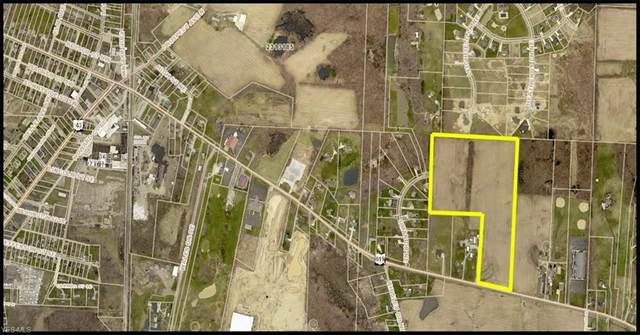 Edison Street NE, Hartville, OH 44632 (MLS #4168759) :: RE/MAX Trends Realty