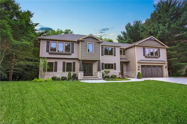 36100 Maplegrove Road, Willoughby Hills, OH 44094 (MLS #4168986) :: The Art of Real Estate