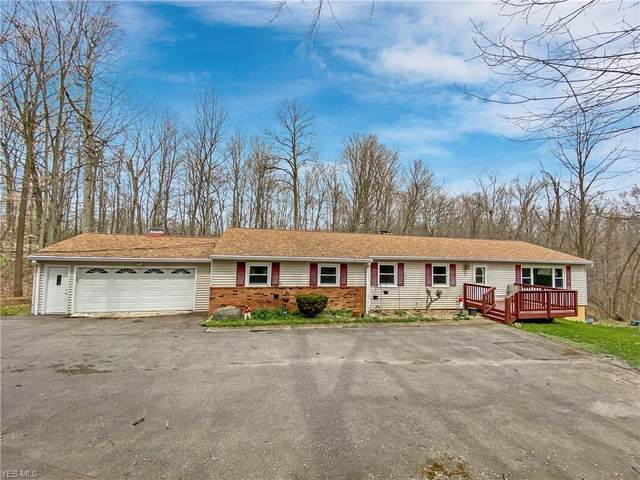 11843 Sperry Road, Chesterland, OH 44026 (MLS #4169245) :: Keller Williams Chervenic Realty