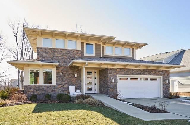 152 Orange Lake Drive, Orange, OH 44022 (MLS #4169266) :: Tammy Grogan and Associates at Cutler Real Estate