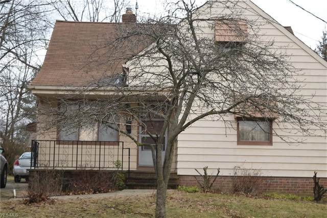 5465 Hill Street, Maple Heights, OH 44137 (MLS #4169340) :: RE/MAX Trends Realty