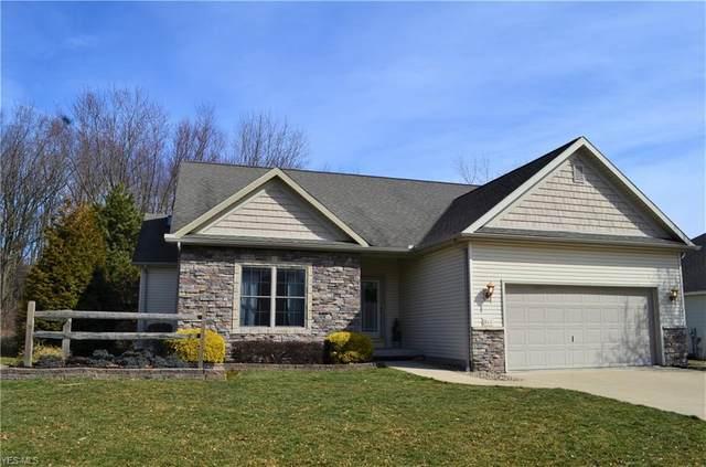 311 Hidden Pond Drive, Doylestown, OH 44230 (MLS #4169348) :: RE/MAX Edge Realty