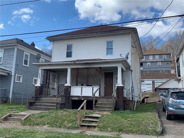 3409 Orchard Street, Weirton, WV 26062 (MLS #4169421) :: RE/MAX Trends Realty