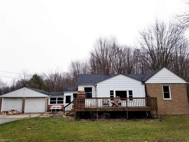 1056 Braceville Robinson Road, Leavittsburg, OH 44470 (MLS #4169434) :: RE/MAX Valley Real Estate