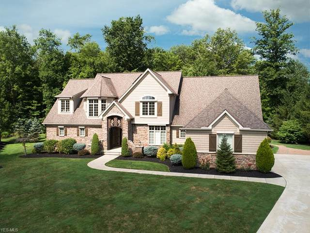 6630 Cummings Court, Solon, OH 44139 (MLS #4169553) :: RE/MAX Trends Realty